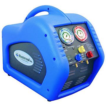 Unité récupérateur de gaz Idk