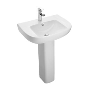 Colonne pour lavabo Odéon Up Jacob Delafon