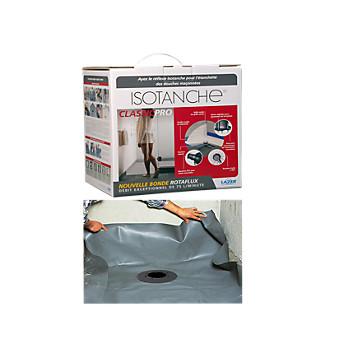 Douche à carreler Isotanche Classic Pro Lazer