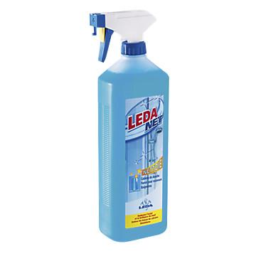 Nettoyant pour paroi de douche Leda Net Leda
