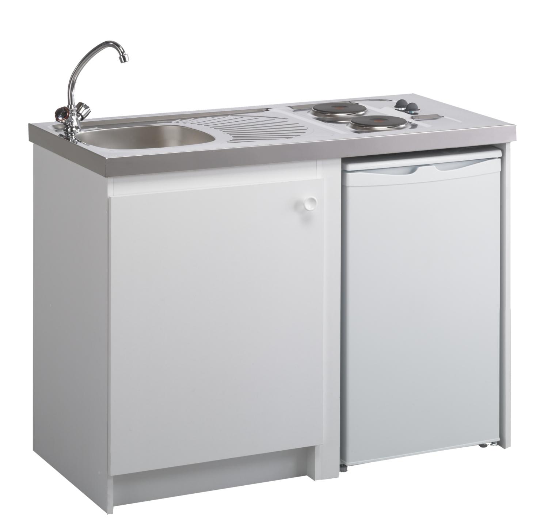 Cuisinette CADETTE complète 120 x 60 cm Moderna