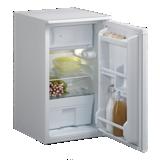 Réfrigérateur 81 litres net pour cuisinette CADETTE