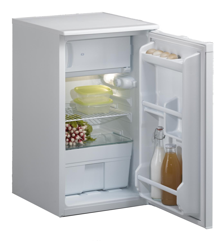 Réfrigérateur 81 litres net pour cuisinette CADETTE Moderna