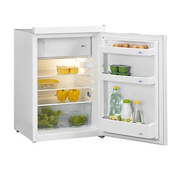 Réfrigérateur 120 litres net pour cuisinette Boréale Moderna
