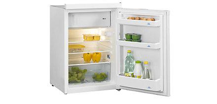Réfrigérateur 120 litres net pour cuisinette Boréale