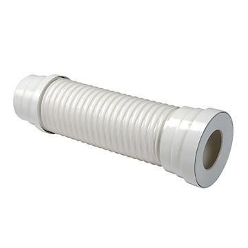 Pipe WC souple Deaflex L 400 mm Nicoll