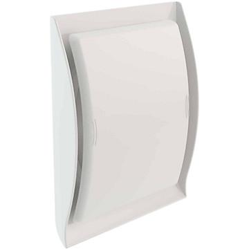 Grille de ventilation Design gamme Néolia Nicoll