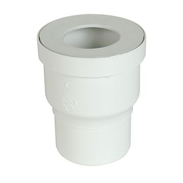 Manchette WC courte Nicoll