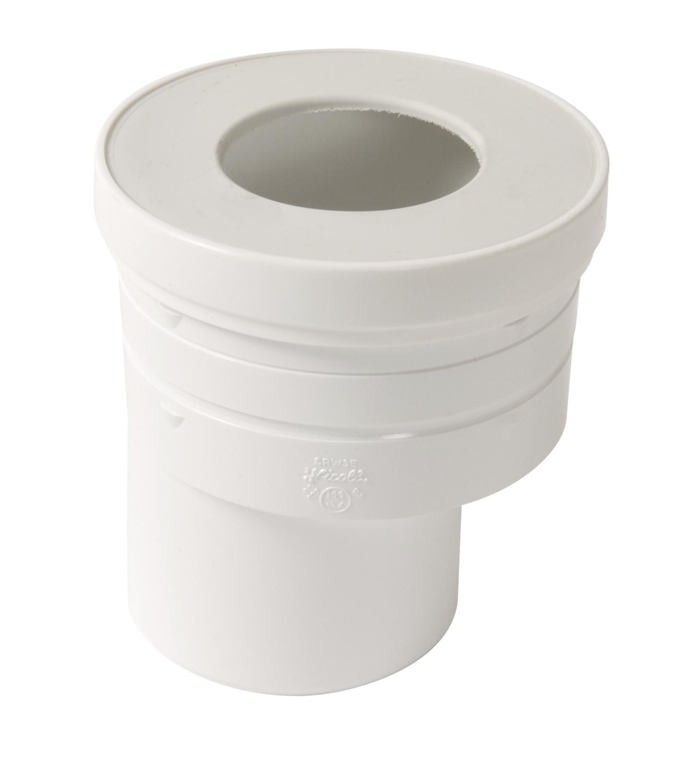 Manchette WC excentrée Nicoll