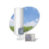 Chauffe-eau thermodynamique Aéromax split