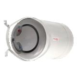 Préparateur d'eau chaude sanitaire annulaire multi-positions