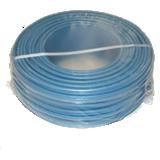 Fil HO5V-K de 0,75 à 1 mm² en couronne de 100 ml