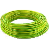 Fil HO7V-U 1,5 et 2,5 mm²