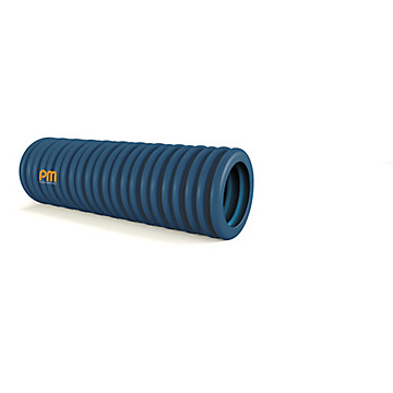 Gaine ICTAA 3422 flexlub bleue sans tire-fils PM Plastic Materials