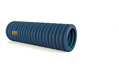 Gaine ICTAA 3422 flexlub bleue avec tire-fils