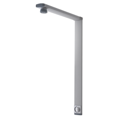 Robinet douche simple en applique DL 300S Presto