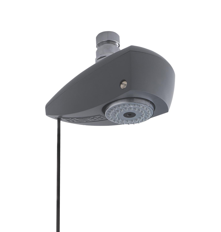 Robinet douche simple DL 350S commande à poignée Presto