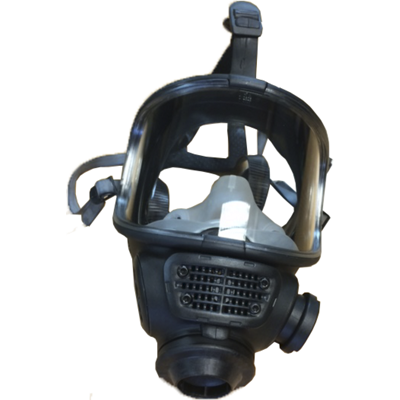 Masque complet Promask2 Scott Health & Safety