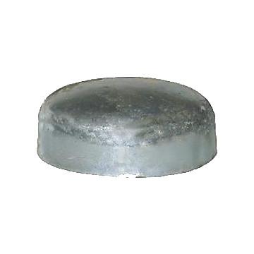 Fond bombé à souder acier galvanisé Raccorderie Metalliche