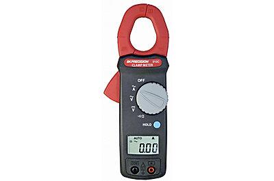 Pince ampèremétrique pour courant AC - 400A SEFRAM BK312C
