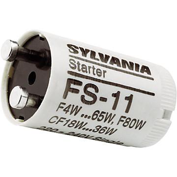 Starter pour tubes fluorescents Sylvania