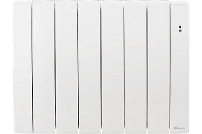 Radiateur Bilbao 2 - Blanc