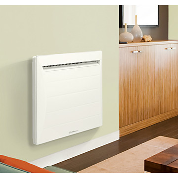 Radiateur Mozart Digital - Blanc Thermor