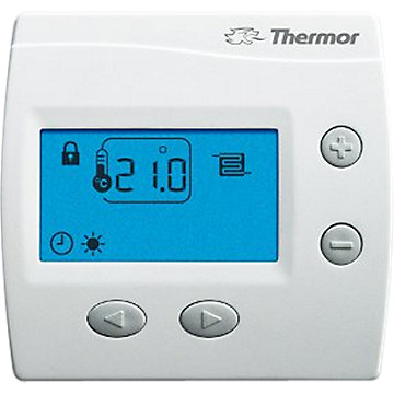 Thermostat numérique digital KS Thermor