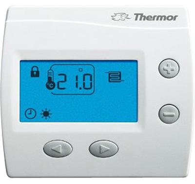 Thermostat numérique digital KS Thermor