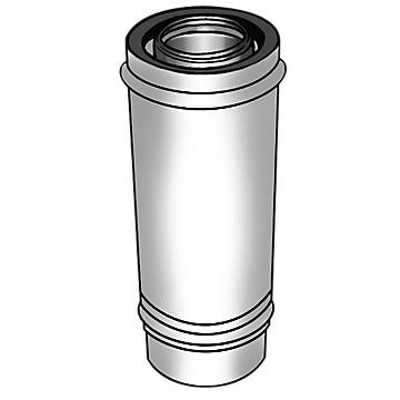 Conduit réglable condensation Ubbink