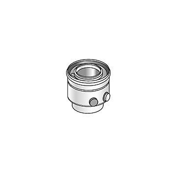 Adaptateur condensation UBBINK