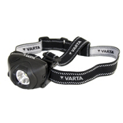 Lampe frontale LED Sports Light 1 W