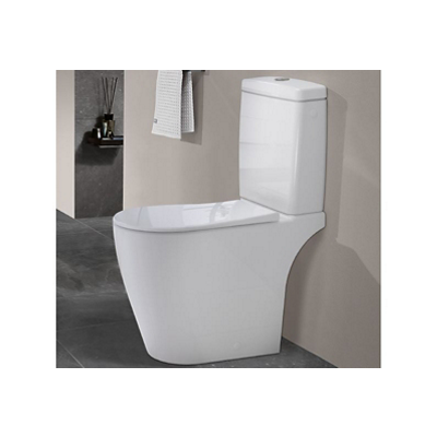 Pack WC complet Arto - Sortie horizontale Villeroy & Boch
