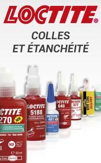 Colle Loctite