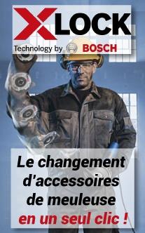 X Lock Bosch