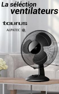 promo ventilateur