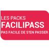 Pack facilipass