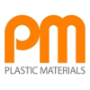 logo PM Plastic Materials